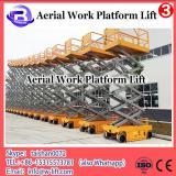3t 10 Meter Hydraulic Electric Aerial Work Platform